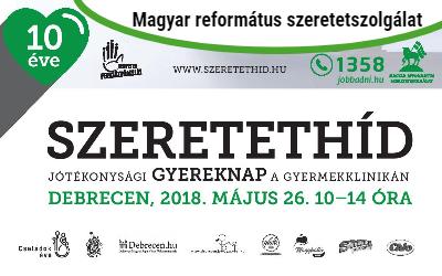 cea9a0c1b9 Gyereknap 2018 Debrecenben és környékén | debrecen.imami.hu