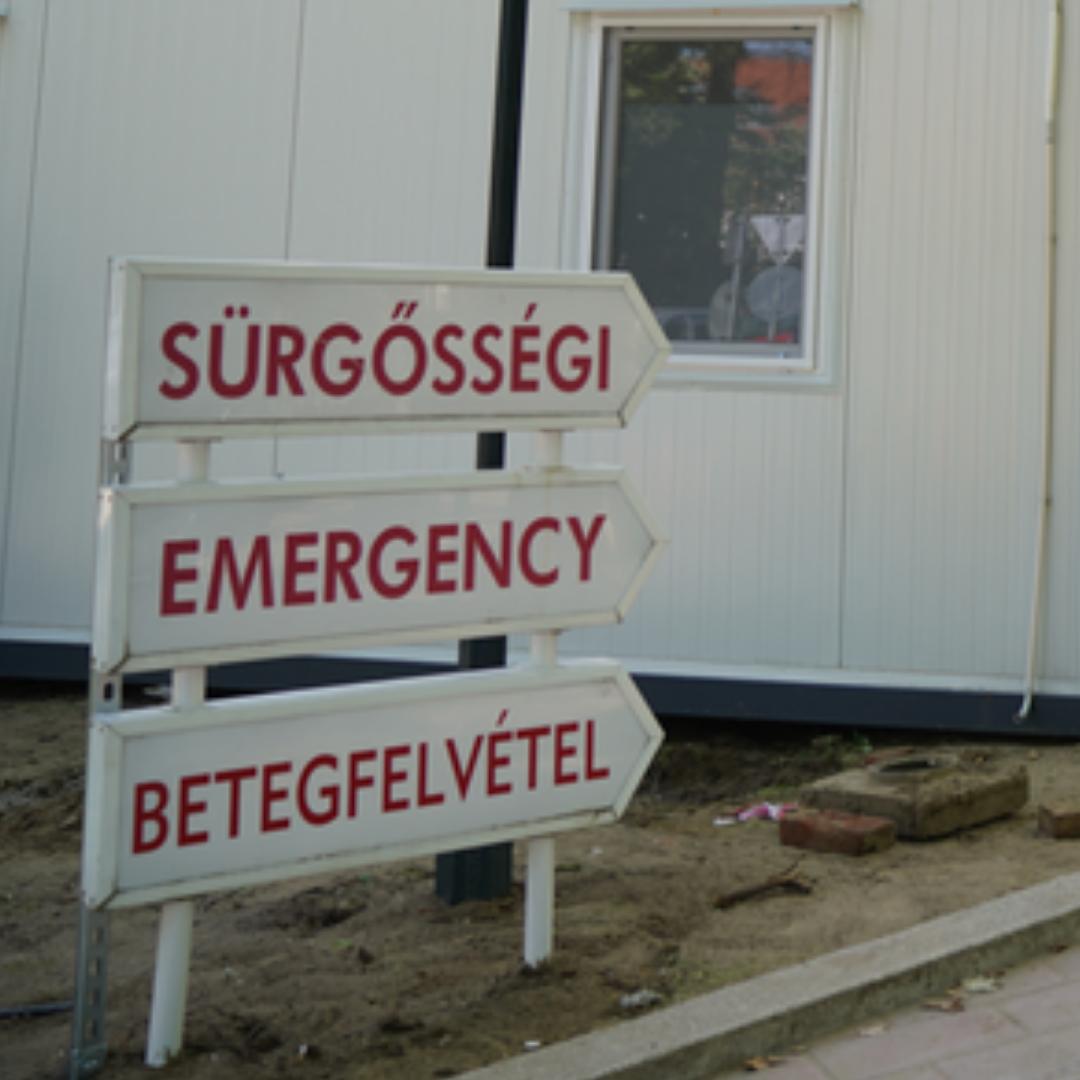nő keres sürgősségi ház
