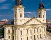 Debreceni Református Nagytemplom - Múzeumok éjszakája