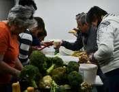 FNB Debrecen élelmiszermentés