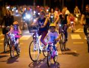 II. Night Ride Debrecen