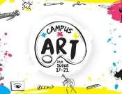 A Debreceni Művelődési Központ a Campus Art-on