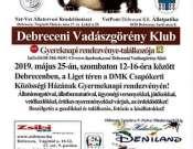 Debreceni Vadászgörény Klub