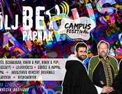 Szólj Be a Papnak! - Campus Fesztivál 2019