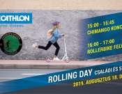 Rolling Day Családi és Sportnap