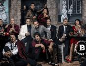 Budapest Bár: Ha megtehetnéd – lemezbemutató koncert