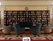 Interaktív könyvtártörténeti túra - Múzeumok éjszakája