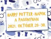 Harry Potter-napok a Pagonyban
