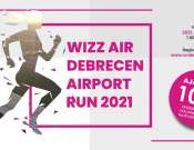 4. Wizz Air Debrecen Airport Run