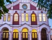 Debreceni Zsidónegyed - Múzeumok éjszakája