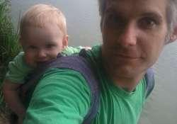 A kendő story és a hordozás - Peti apu blogja 2. rész