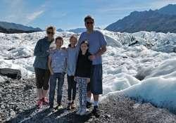 Miért éppen Alaszka? Tedd Tündi mesél az alaszkai életről