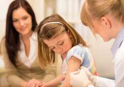 A kanyaró és a rubeola felszámolására hívják fel a figyelmet az európai védőoltási héten