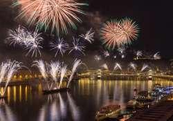 Augusztus 20. - Programok Budapesten
