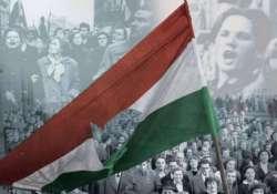 Október 23-i megemlékezések és az ünnepi program Debrecenben