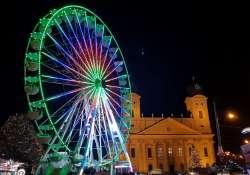 Debrecen Szeme január 31-ig nyitva
