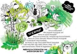 BOCS! Medvés kalandok a környezet védelmében - Töltsd le a kiadványt!