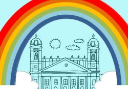 Na ki lett Magyarország legboldogabb városa? Hajrá Debrecen, javulunk!