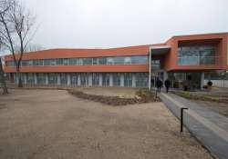 Családsegítő, gyermekjóléti központ új épületben