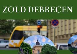 Autómentes nap Debrecenben is!