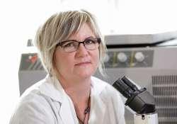 Koraszülötteken is segít a kiváló debreceni kutatónő