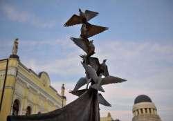 Új köztéri szobrot emeltek Debrecenben