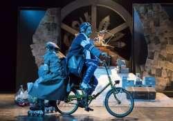 Fotó: Hessmese (Csokonai Színház)