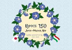 150 éves japán-magyar KAPOCS
