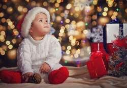 Karácsony a picivel - Hogyan készüljünk az ünnepekre, ha baba is van a háznál?