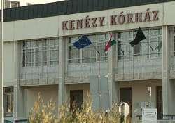 Látogatási tilalom a Kenézyben
