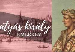 Mátyás király Debrecenben!