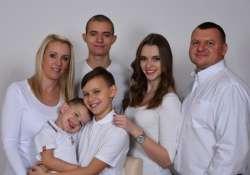 Kis család = NAGY család
