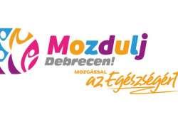 Mozdulj Debrecen az egészségedért!
