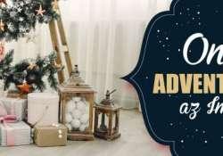 Kinyitott az Imami Online Adventi Vására!