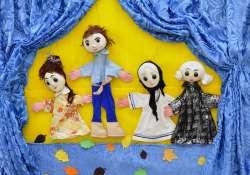 12 helyi előadás a Bábfórumon a Vojtinában, a cél az országos fesztivál!