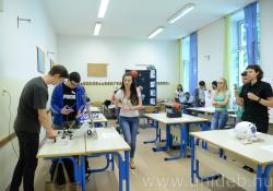 Indul a Z-szak a Debreceni Egyetemen