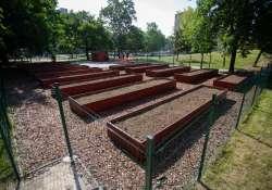 Közös kert, közös öröm az új debreceni közösségi kert