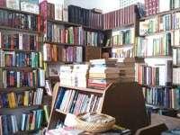 Munkácsy utcai Könyvesbolt