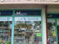 Hello Book Könyvesbolt