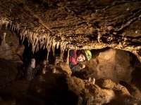 Barlangoljunk! – Március a barlangok hónapja