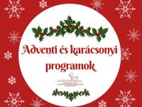 Adventi programajánló - Debreceni karácsony