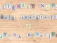 A barátság köt össze - a Vojtina Bábszínház a Költészet napjára