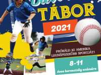 Baseball tábor