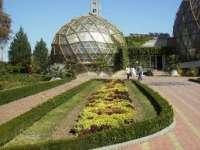 Debreceni Egyetem Botanikus kert