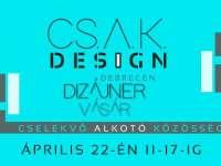 CS.A.K Design - Debreceni Kézműves és Iparművészeti Piac