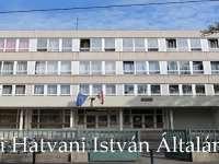 Debreceni Hatvani István Általános Iskola