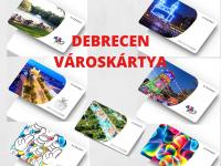 Debrecenben is kártyáznak