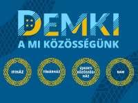 Debreceni Művelődési Központ DEMKI egységei