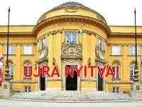 Újra nyitnak a debreceni múzeumok