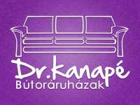 Dr. Kanapé Bútoráruház